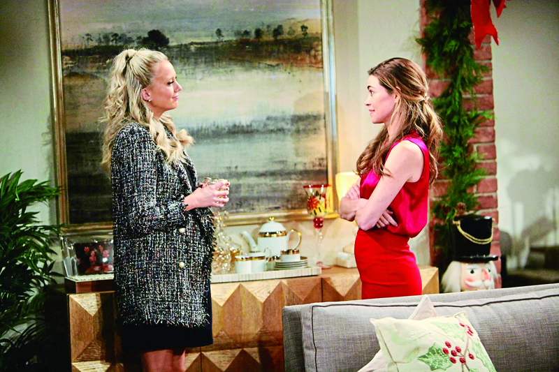 Y&R Abby and Victoria - JPI