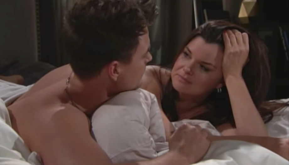 B&B Wyatt and Katie - CBS