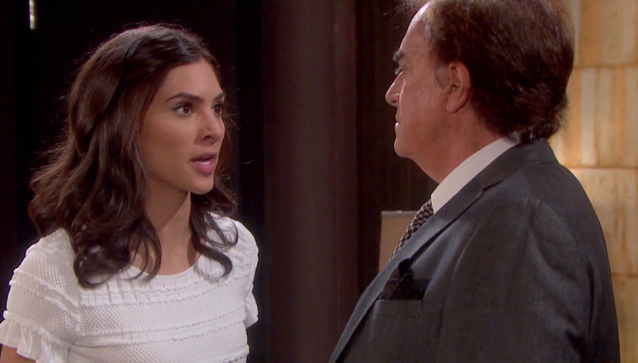 DAYS Gabi and Andre - NBC