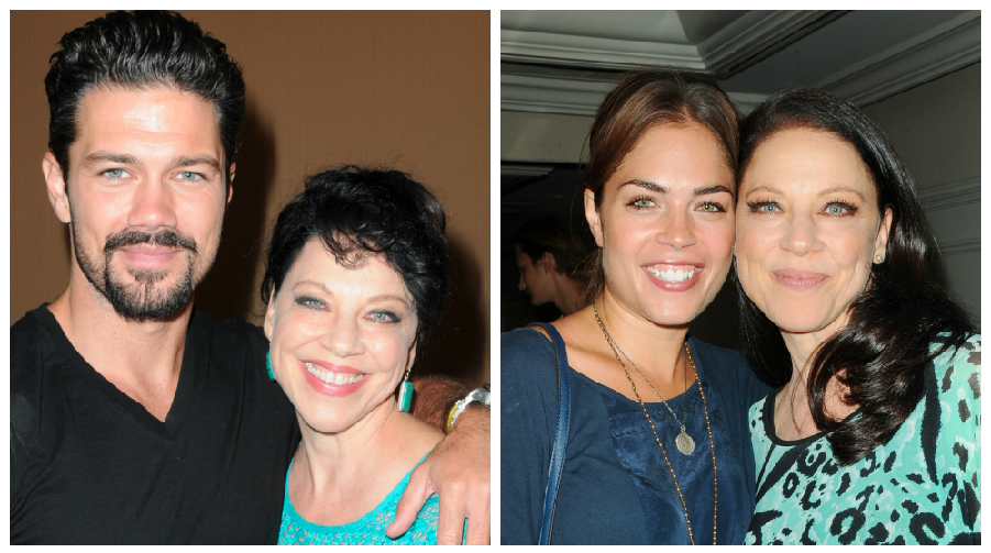 Kathleen Gati with Ryan Paevey & Kelly Thiebaud - JPI