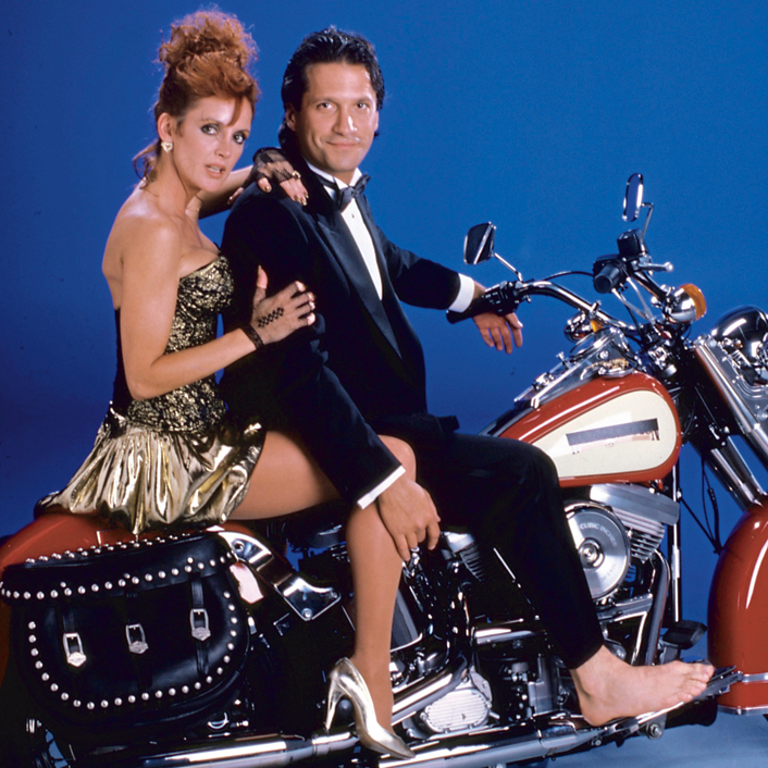 GH Bobbie and Jake - ABC