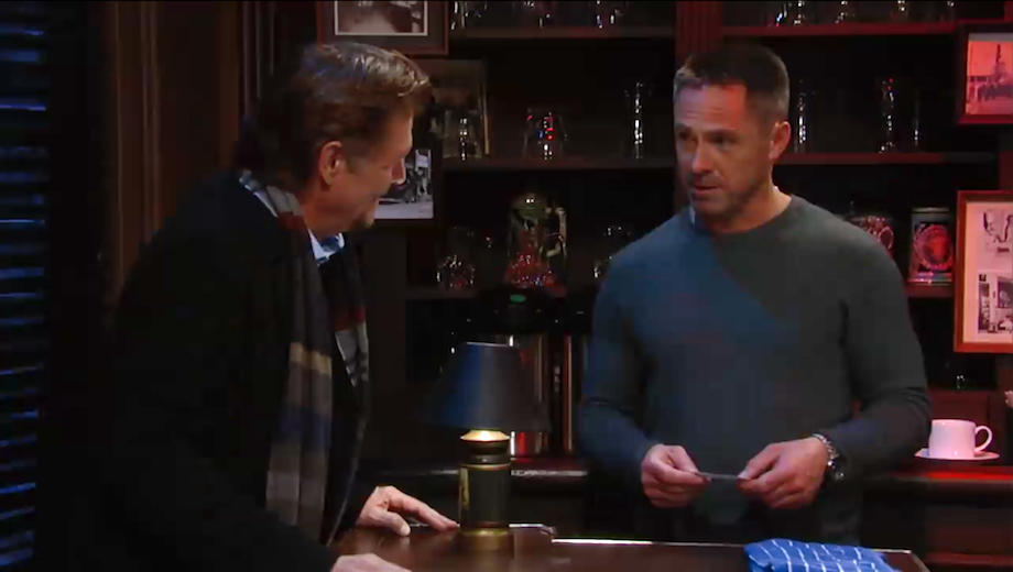 GH Jim and Julian - ABC