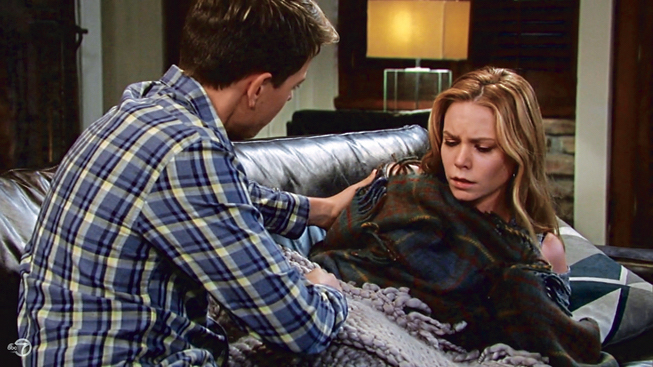GH Michael and Nelle - ABC