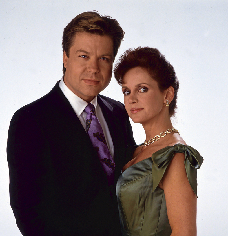 GH Tony and Bobbie - ABC