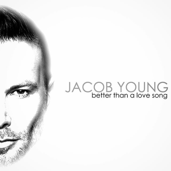 Jacob Young Better Than a Love Song Cover