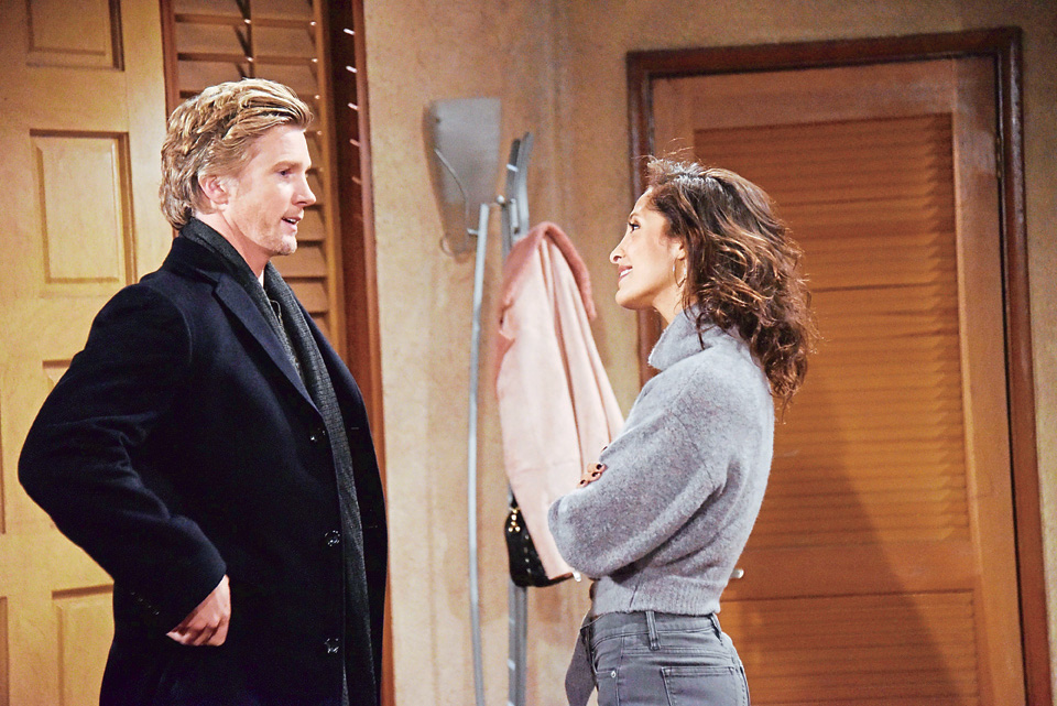 Y&R JT and Lily - JPI