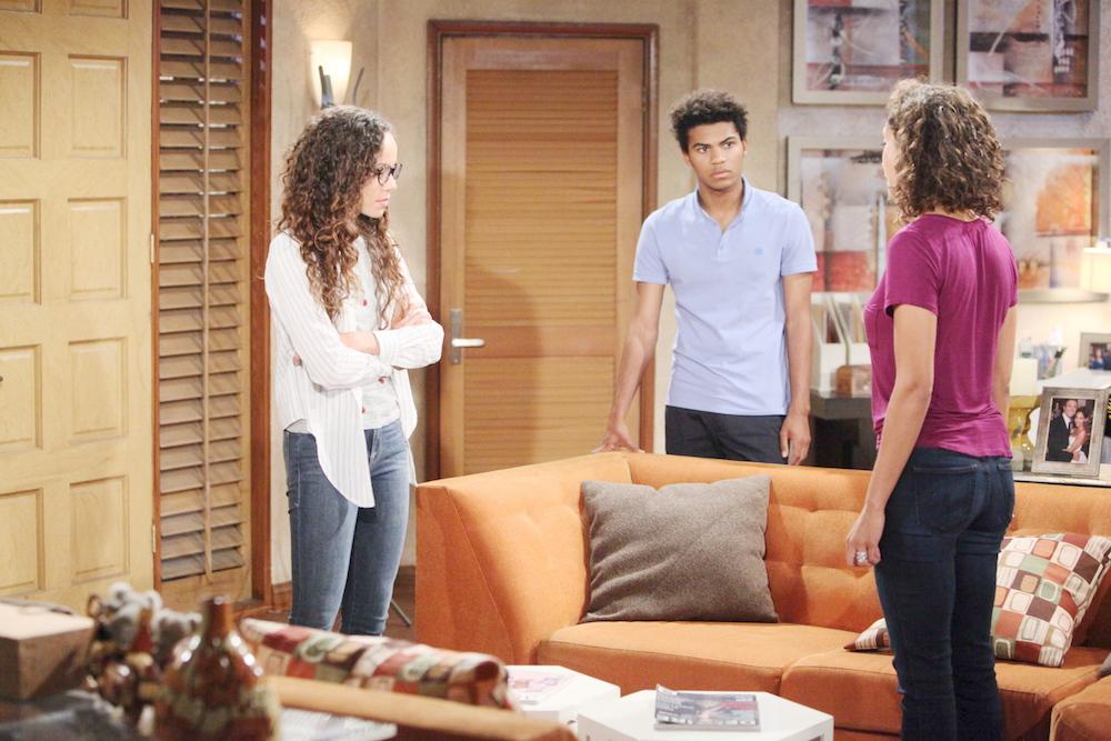 Y&R Lily, Mattie and Charlie - JPI