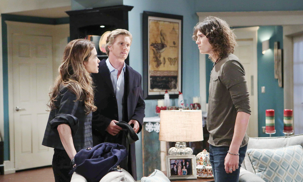 Y&R Victoria, JT, and Reed - JPI