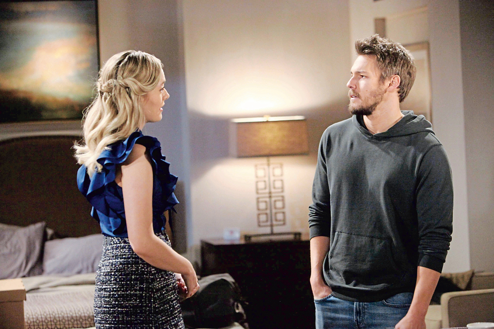 B&B Hope and Liam - JPI