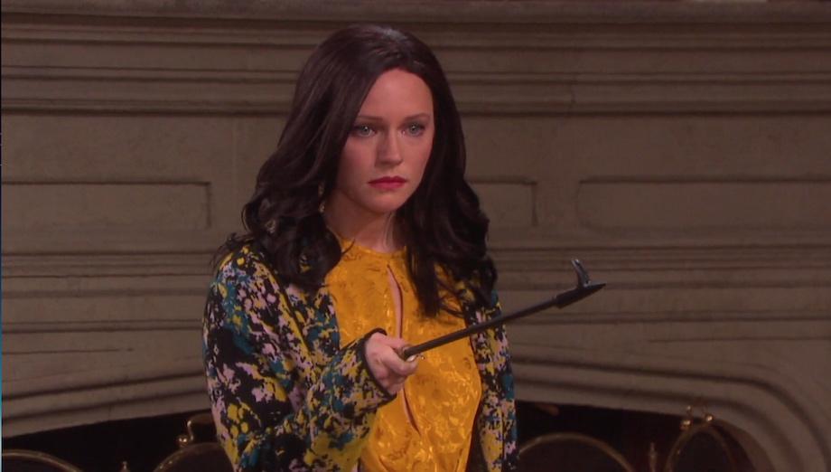 DAYS Abigail as Gabi - NBC