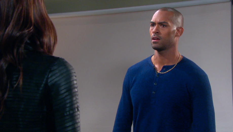DAYS Lani and Eli - NBC