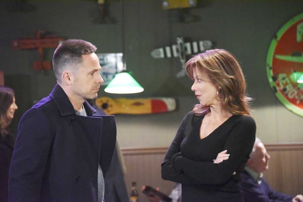 GH Julian and Alexis