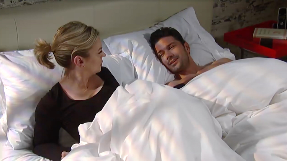GH Maxie and Nathan - ABC