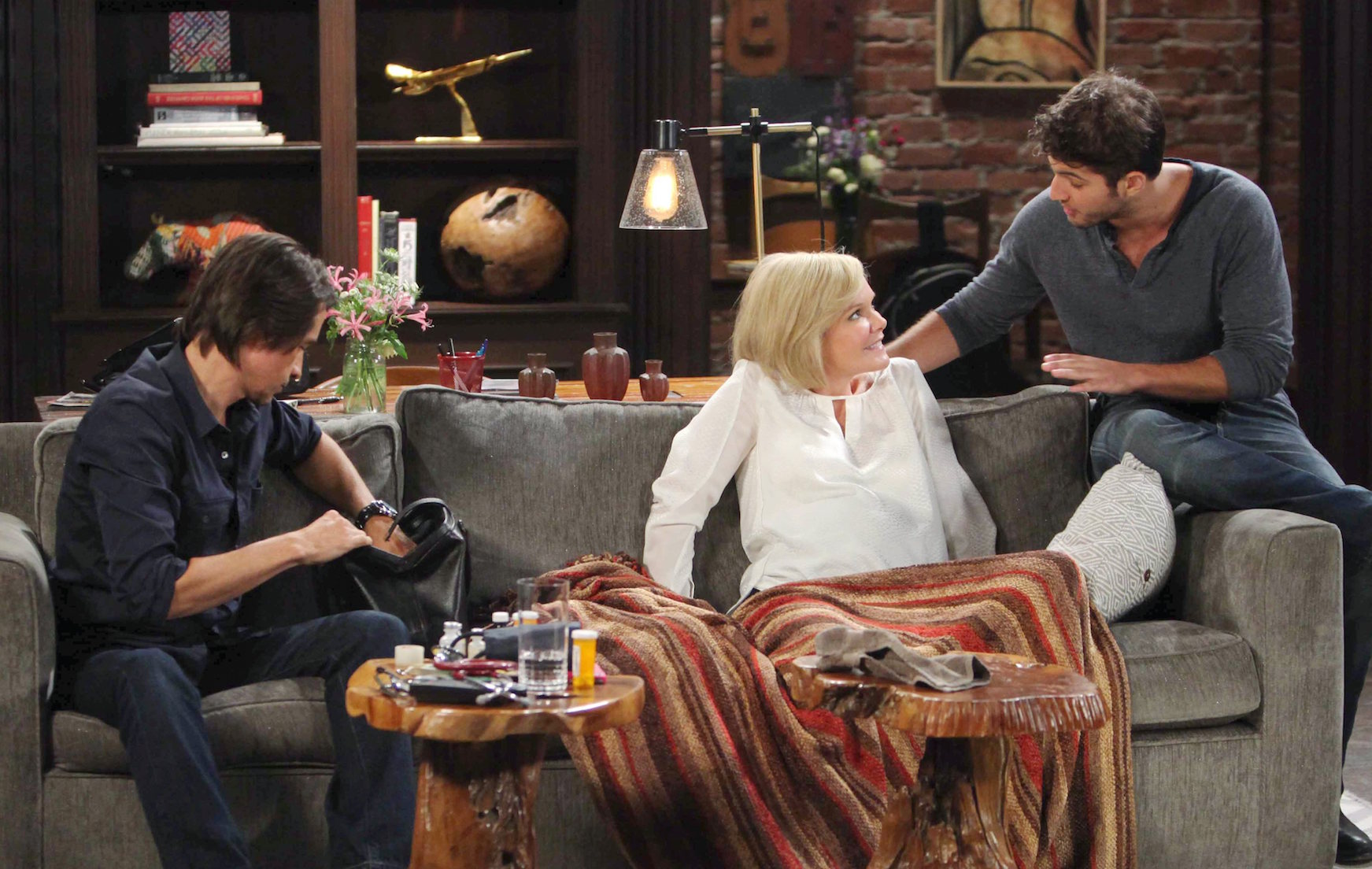 GH Silas, Ava, and Morgan - JPI