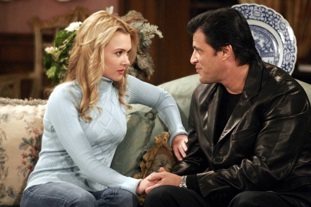 Y&R Brittany and Bobby - JPI