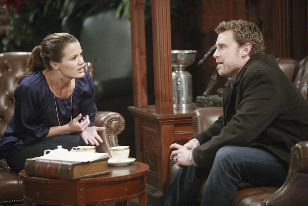 Y&R Chelsea and Billy - JPI
