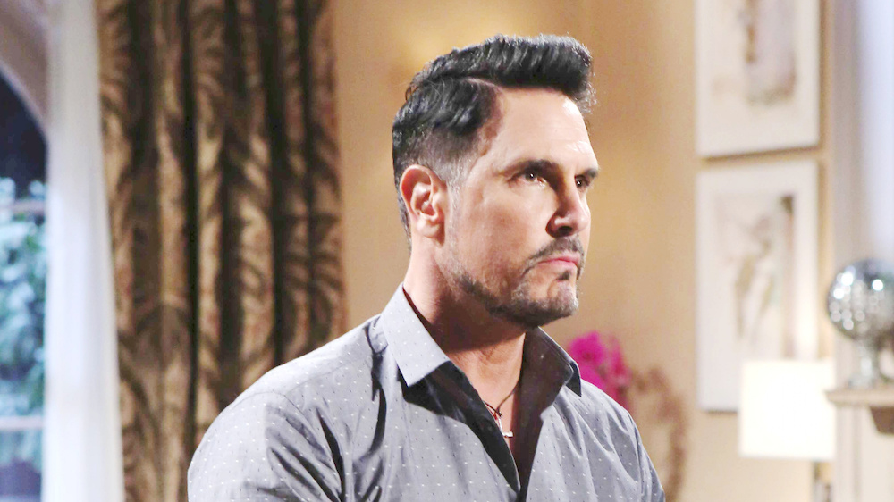 B&B Don Diamont as Bill - JPI
