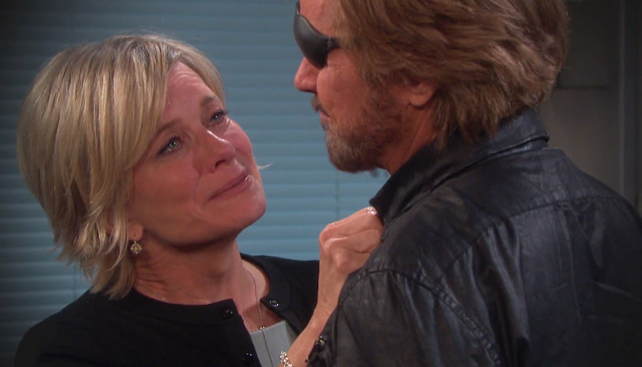 DAYS Kayla and Steve - NBC