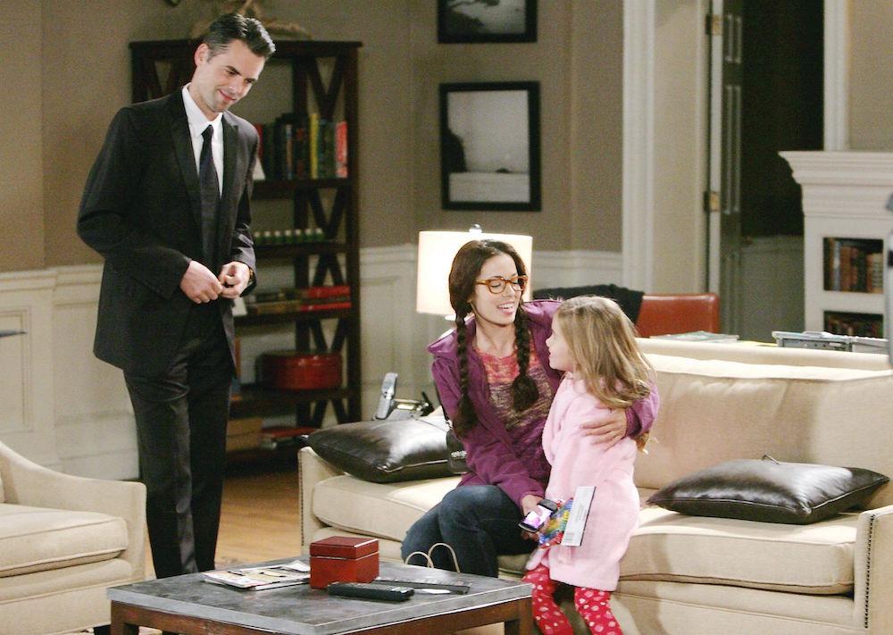 GH Patrick, Sabrina, and Emma - JPI