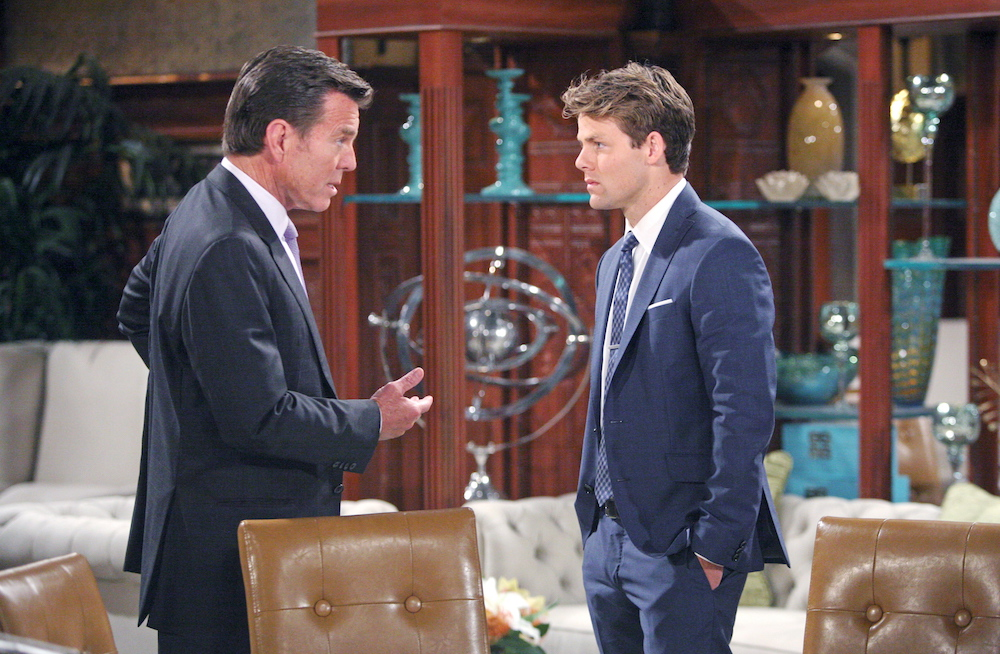 Y&R Jack and Kyle - JPI