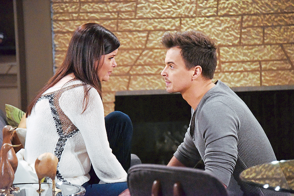 B&B Katie and Wyatt - JPI