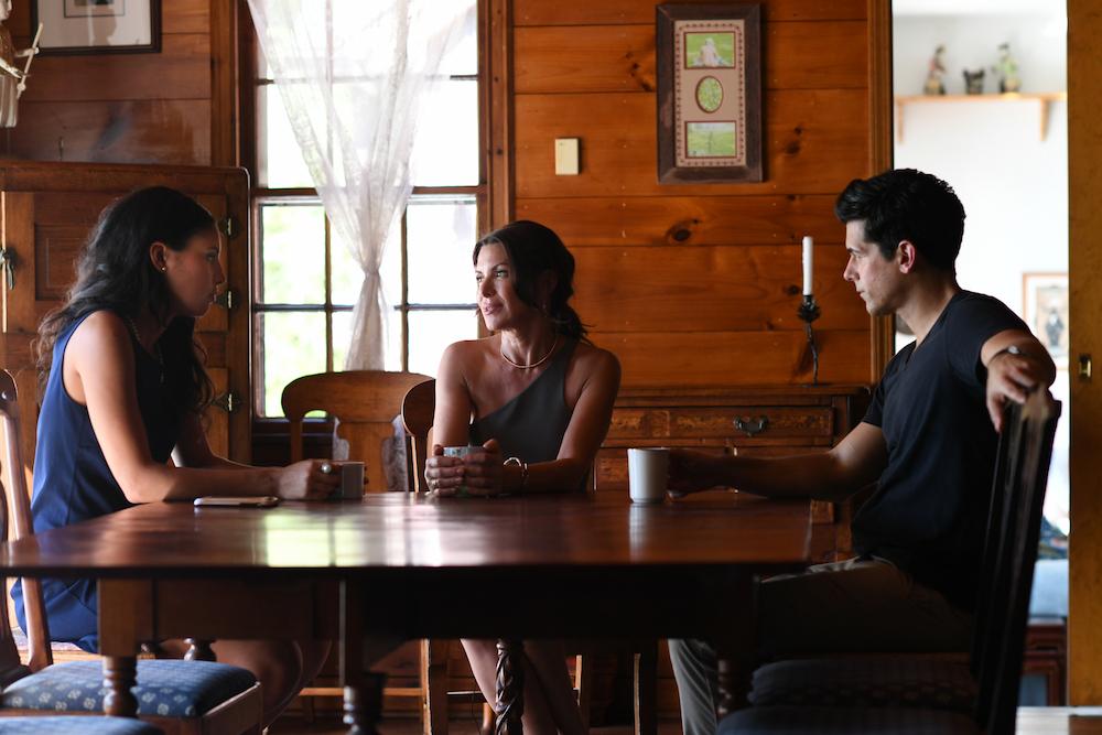 Fiance Killer still - Lifetime Movie Network