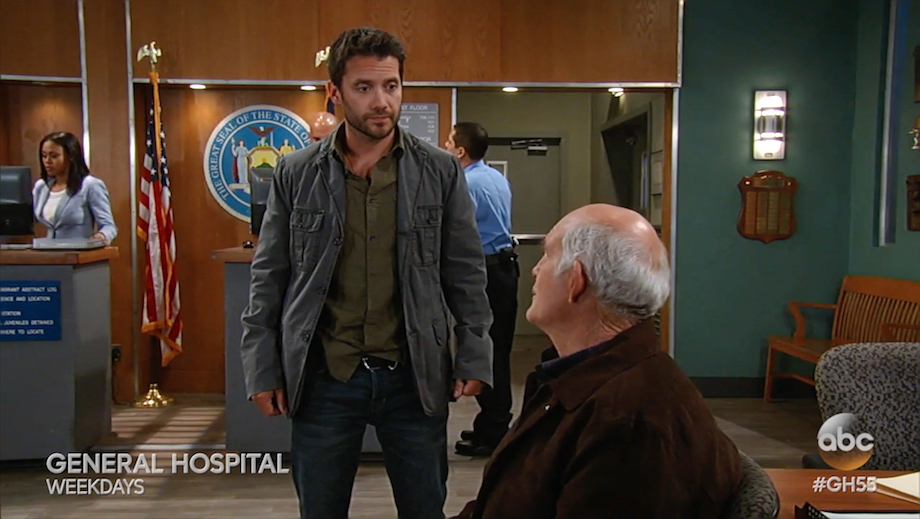 GH Dante and Mike - ABC