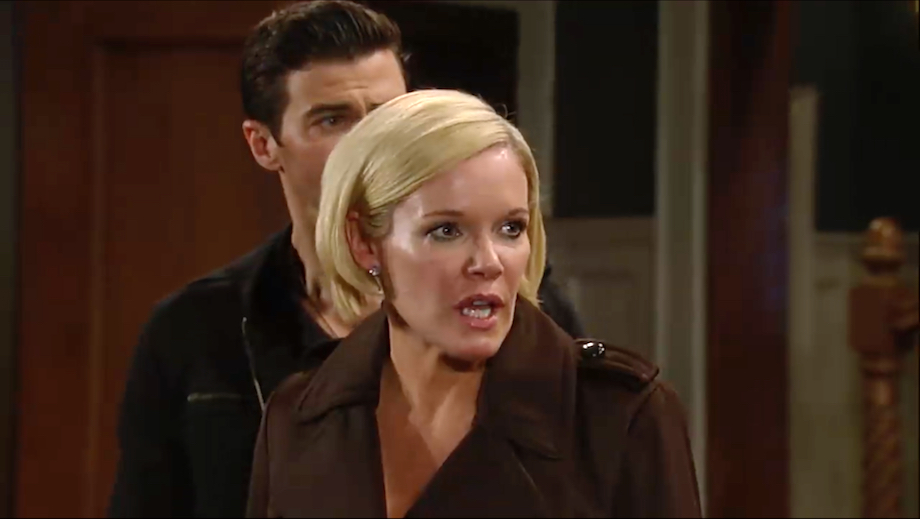 GH Griffin and Ava - ABC