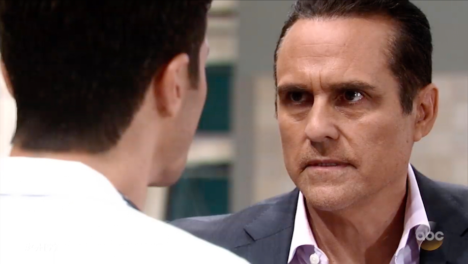 GH Griffin and Sonny - ABC