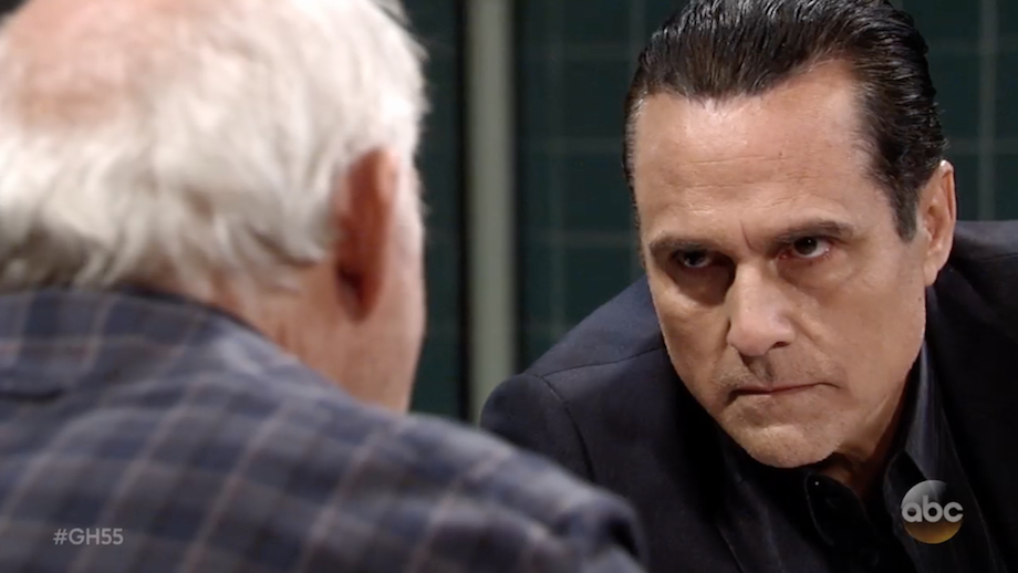 GH Mike and Sonny - ABC