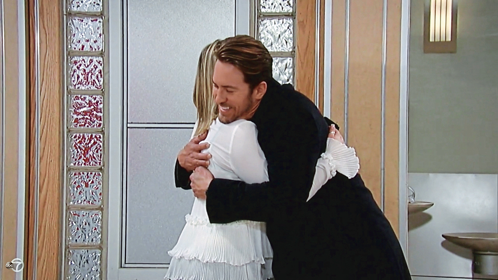 GH Peter and Maxie - ABC