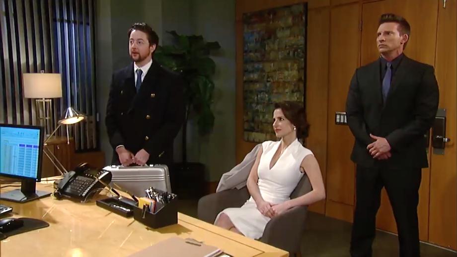 GH Spinelli, Sam, & Jason - ABC
