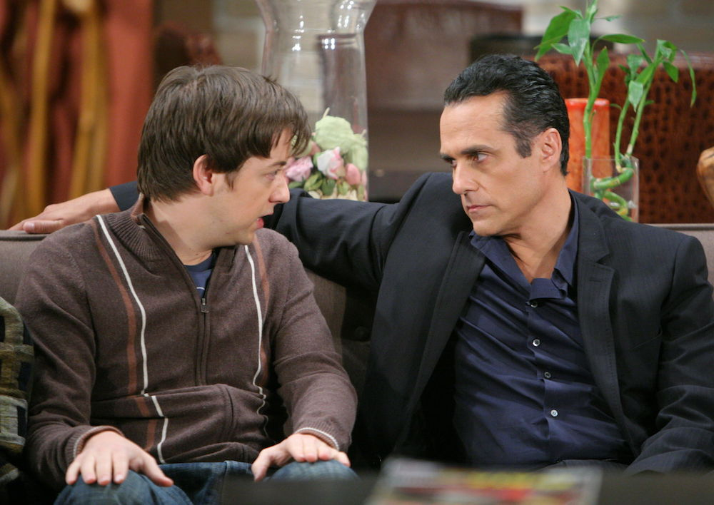 GH Spinelli and Sonny - JPI