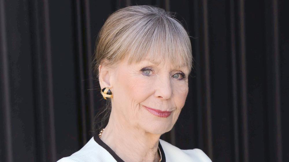 Marla Adams - JPI