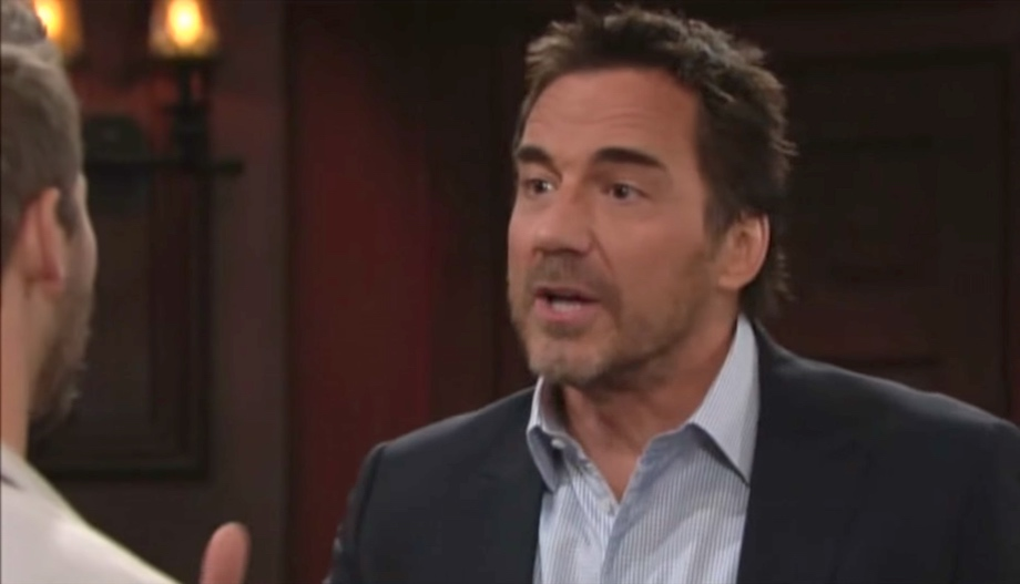 B&B Liam and Ridge - CBS
