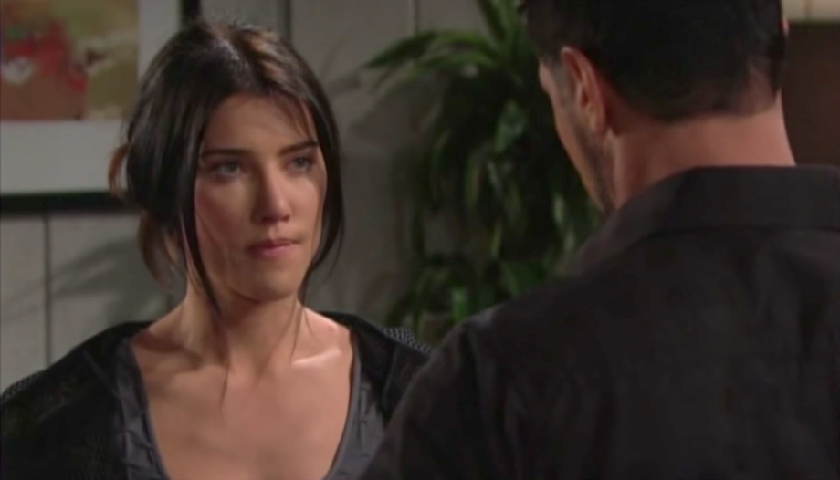 B&B Steffy and Bill - CBS