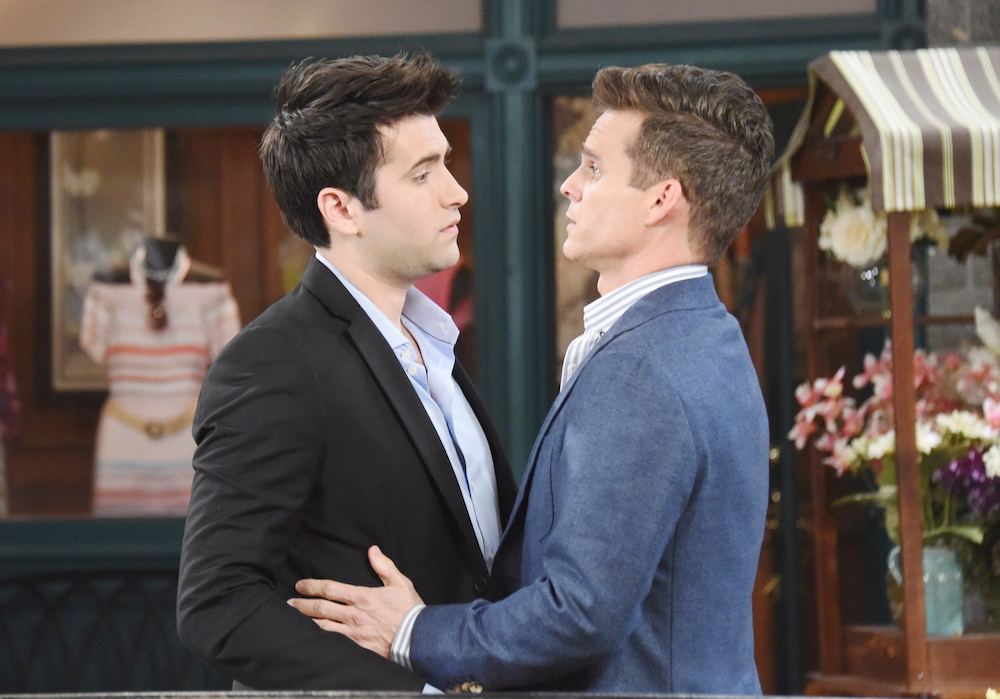 DAYS Sonny and Leo - JPI