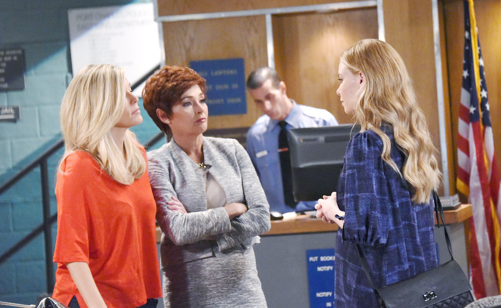 GH Carly, Diane, and Nelle - JPI