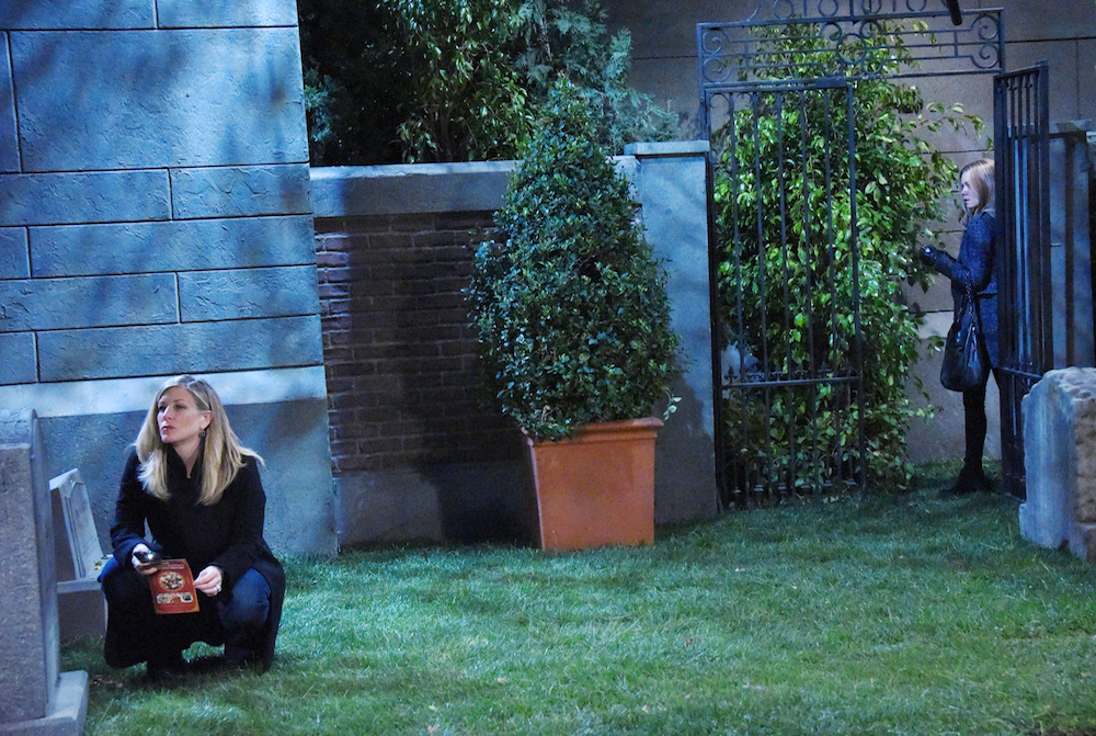 GH Carly and Nelle Cemetery - JPI