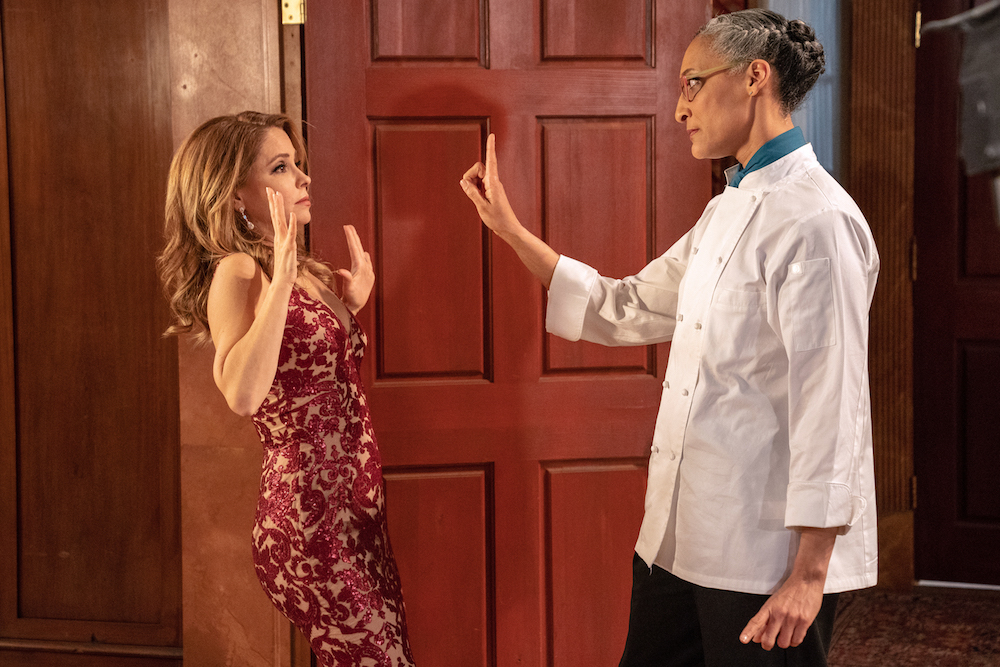 GH Olivia and Cook 2 - ABC