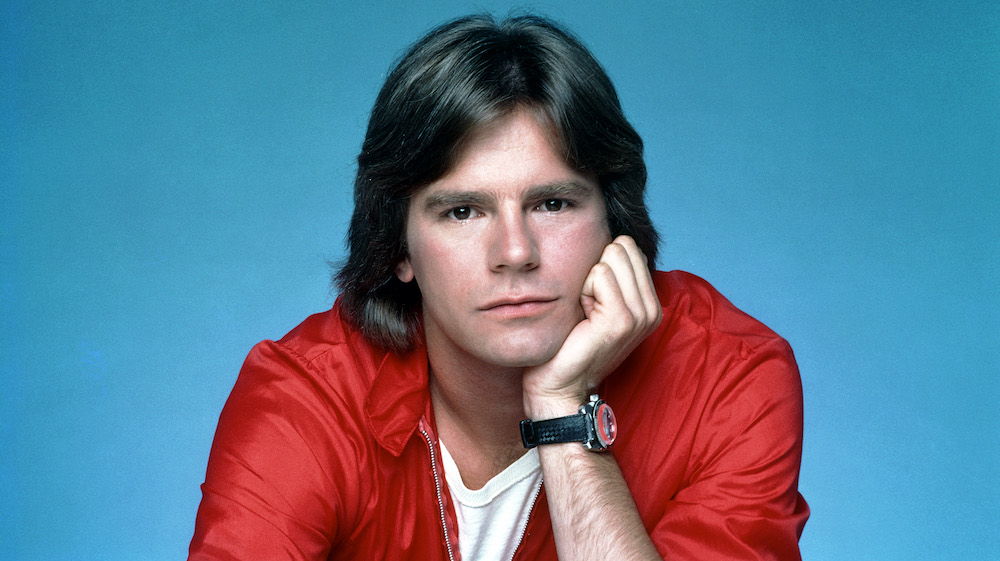 Richard Dean Anderson - ABC/Getty