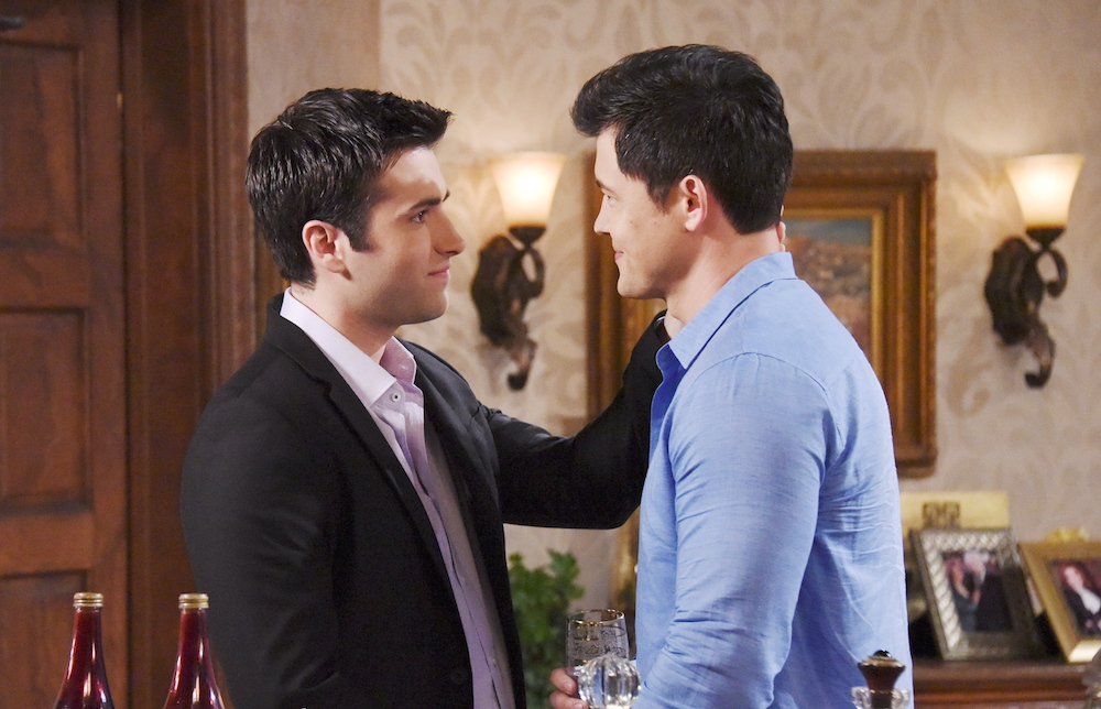 DAYS Sonny and Paul - JPI