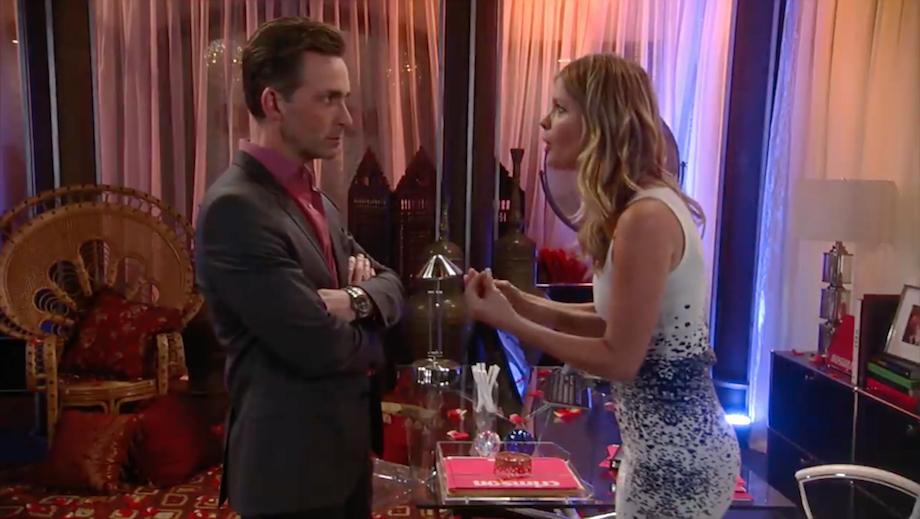 GH Valentin and Nina