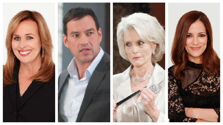 GH Characters We Want Back - ABC/JPI