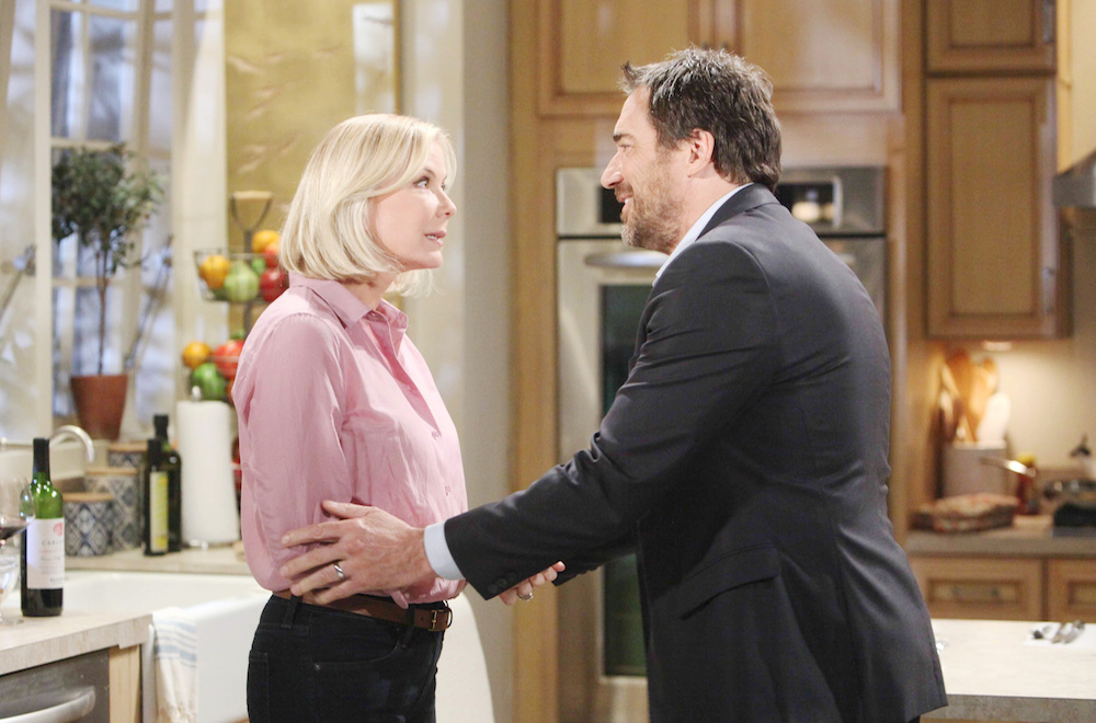 B&B Brooke and Ridge