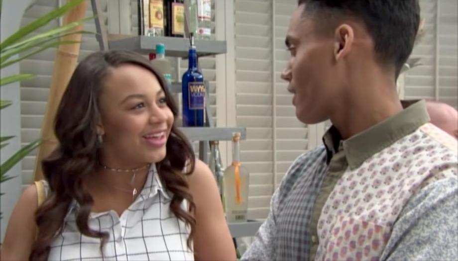 B&B Emma and Xander