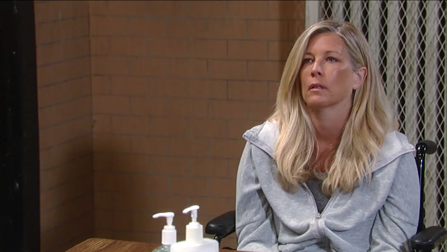 General Hospital Carly in Ferncliff