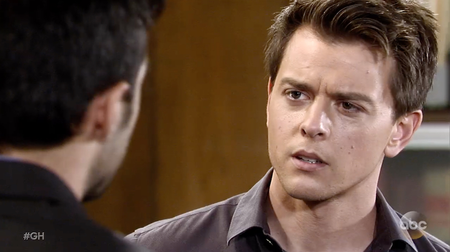 GH Chase and Michael