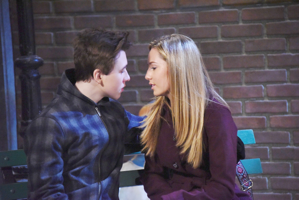 GH Josslyn and Oscar