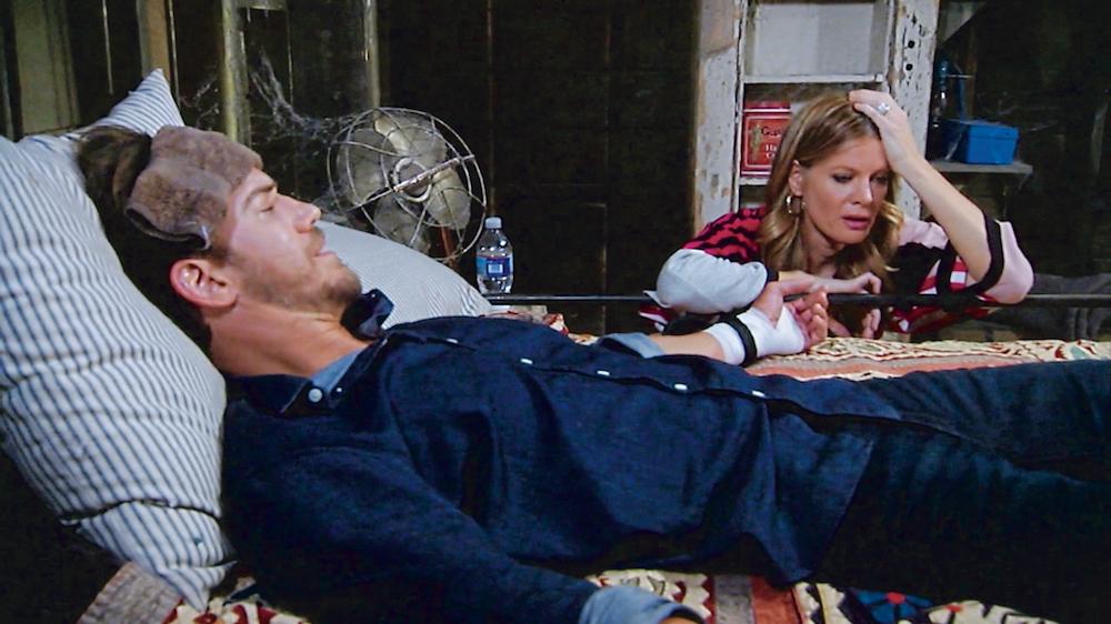 GH Peter and Nina